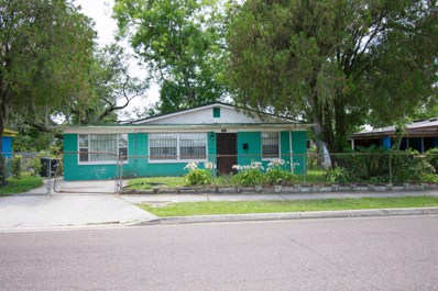 Jacksonville, FL home for sale located at 1828 W 33RD St, Jacksonville, FL 32209