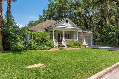 St Augustine, FL home for sale located at 1000 Saltwater Cir, St Augustine, FL 32080