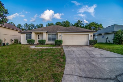 2507 Creekfront Dr, Green Cove Springs, FL 32043 - #: 1056534