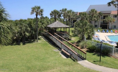St Augustine, FL home for sale located at 4250 A1A UNIT Q27, St Augustine, FL 32080