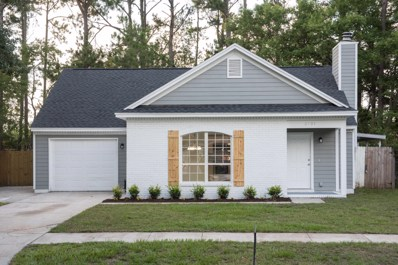 Jacksonville, FL home for sale located at 3721 Jamestown Ln, Jacksonville, FL 32223