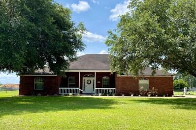 Callahan, FL home for sale located at 34047 Daybreak Dr, Callahan, FL 32011