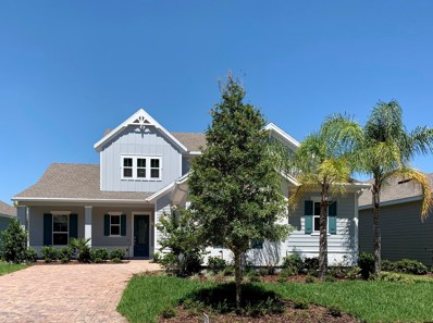 St Augustine, FL home for sale located at 188 Latrobe Ave, St Augustine, FL 32095