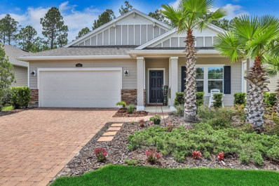 St Augustine, FL home for sale located at 2518 Las Calinas Blvd, St Augustine, FL 32095