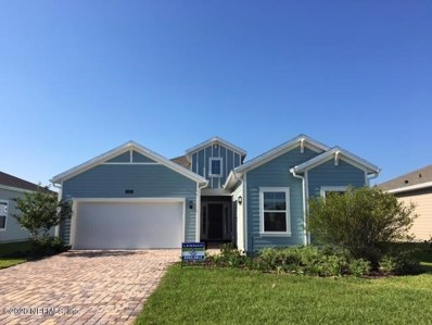 St Augustine, FL home for sale located at 73 Cloverly Point, St Augustine, FL 32092