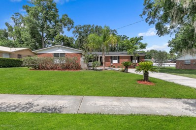 Orange Park, FL home for sale located at 2780 Greenridge Rd, Orange Park, FL 32073