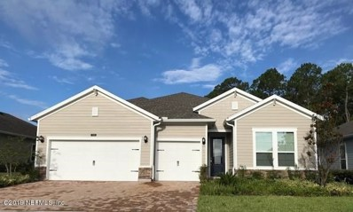 St Augustine, FL home for sale located at 247 Saint Vincent Dr, St Augustine, FL 32092