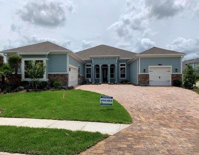St Augustine, FL home for sale located at 120 Latrobe Ave, St Augustine, FL 32095