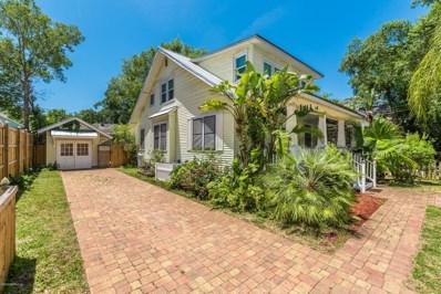 65 Saragossa St, St Augustine, FL 32084 - #: 1056602