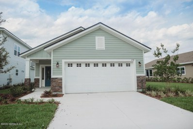 St Augustine, FL home for sale located at 47 Pondside Ln, St Augustine, FL 32092