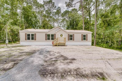 Middleburg, FL home for sale located at 246 Horsetail Ave, Middleburg, FL 32068