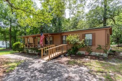 Hilliard, FL home for sale located at 30902 County Road 121, Hilliard, FL 32046