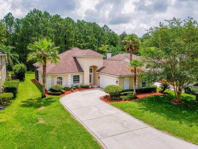 Jacksonville, FL home for sale located at 240 Sweetbrier Branch Ln, Jacksonville, FL 32259