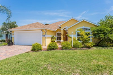 St Augustine, FL home for sale located at 745 Captains Dr, St Augustine, FL 32080