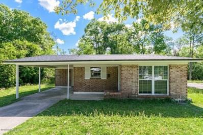 Jacksonville, FL home for sale located at 6713 Rhode Island Dr E, Jacksonville, FL 32209