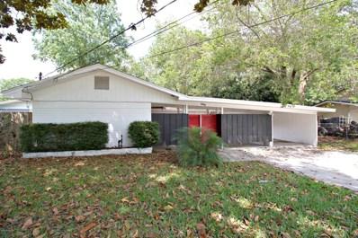 Jacksonville, FL home for sale located at 6801 Bogata Dr, Jacksonville, FL 32210