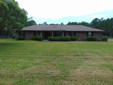 Jacksonville, FL home for sale located at 14150 Denton Rd, Jacksonville, FL 32226