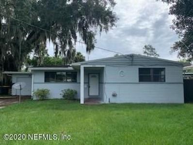Jacksonville, FL home for sale located at 1217 Glynlea Rd, Jacksonville, FL 32216