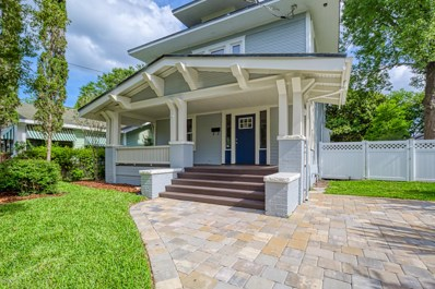 Jacksonville, FL home for sale located at 2816 College St, Jacksonville, FL 32205