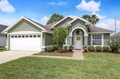 Fernandina Beach, FL home for sale located at 96291 Ridgewood Cir, Fernandina Beach, FL 32034
