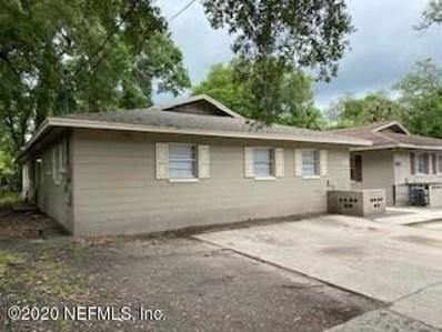 Jacksonville, FL home for sale located at 438 Broward St UNIT 1, Jacksonville, FL 32204