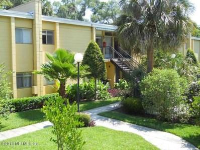 Jacksonville, FL home for sale located at 2043 Dunsford Ter UNIT 14, Jacksonville, FL 32207