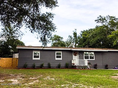 Keystone Heights, FL home for sale located at 550 Nightingale St, Keystone Heights, FL 32656