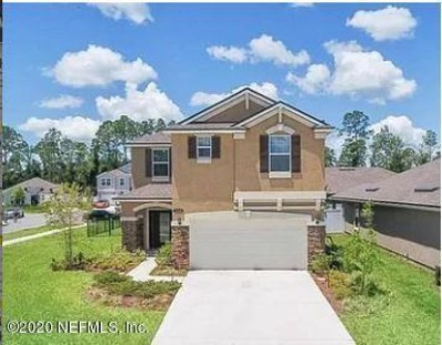 Fleming Island, FL home for sale located at 2314 Eagle Perch Pl, Fleming Island, FL 32003