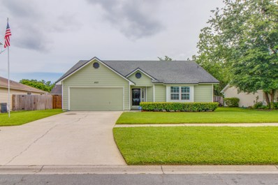 Jacksonville, FL home for sale located at 8937 Cherry Hill Dr, Jacksonville, FL 32221