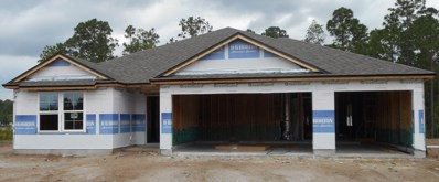 St Augustine, FL home for sale located at 159 Hickory Ridge Rd, St Augustine, FL 32084