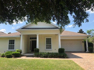 Ponte Vedra Beach, FL home for sale located at 43 Amherst Pl, Ponte Vedra Beach, FL 32081