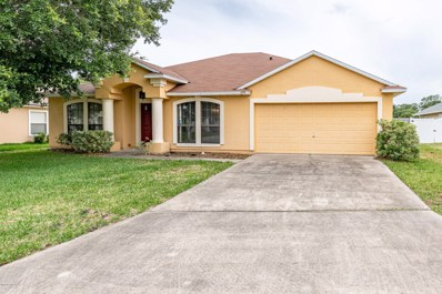 Jacksonville, FL home for sale located at 916 Fox Chapel Ln, Jacksonville, FL 32221