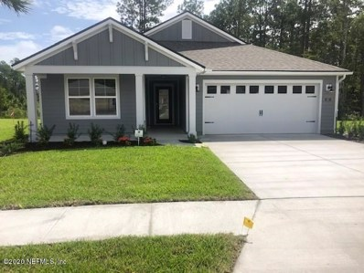 St Augustine, FL home for sale located at 87 Osprey Landing Ln, St Augustine, FL 32092