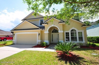 Fleming Island, FL home for sale located at 2448 Country Side Dr, Fleming Island, FL 32003