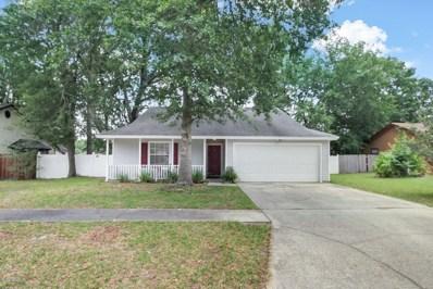 Jacksonville, FL home for sale located at 2417 Winterwood Cir W, Jacksonville, FL 32210