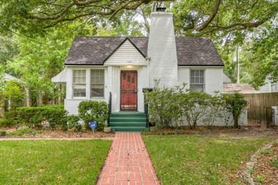 Jacksonville, FL home for sale located at 4418 Antisdale St, Jacksonville, FL 32205