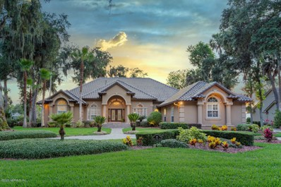 Ponte Vedra Beach, FL home for sale located at 188 Twelve Oaks Ln, Ponte Vedra Beach, FL 32082