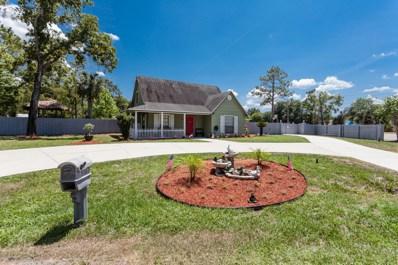 1504 Fruit Cove Woods Dr, Jacksonville, FL 32259 - #: 1056769