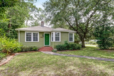 Jacksonville, FL home for sale located at 1275 Peachtree St, Jacksonville, FL 32207