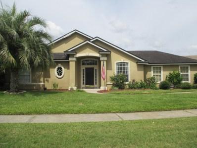 Orange Park, FL home for sale located at 1512 Brookstone Dr, Orange Park, FL 32003