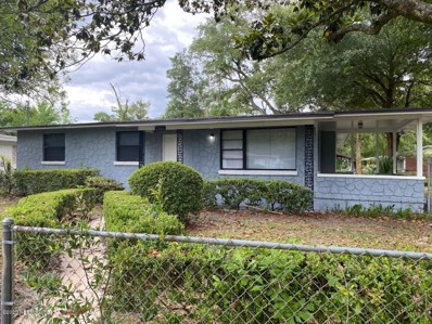 Jacksonville, FL home for sale located at 2803 Calloway Cir, Jacksonville, FL 32209