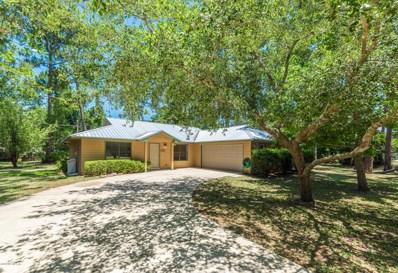 1190 Wildflower Ct, St Augustine, FL 32086 - #: 1056821