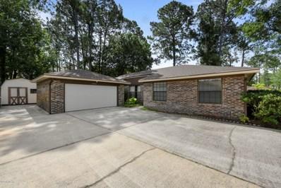 Jacksonville, FL home for sale located at 10463 Indian Walk Rd, Jacksonville, FL 32257