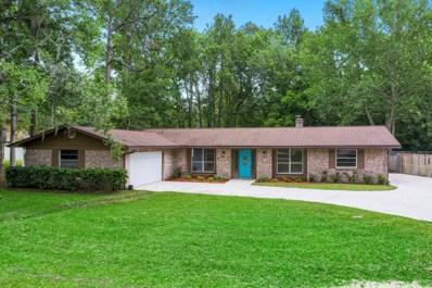 Jacksonville, FL home for sale located at 1290 Lakewood Dr, Jacksonville, FL 32259