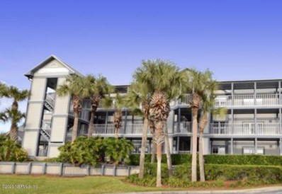 St Augustine, FL home for sale located at 110 Ocean Hollow Ln UNIT 107, St Augustine, FL 32084