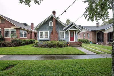 Jacksonville, FL home for sale located at 1306 Challen Ave, Jacksonville, FL 32205
