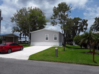 Welaka, FL home for sale located at 109 Happiness Dr, Welaka, FL 32193