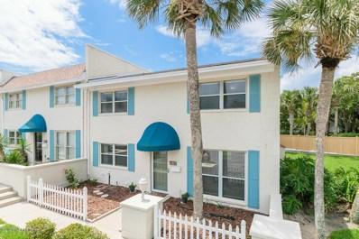 Atlantic Beach, FL home for sale located at 2233 Seminole Rd UNIT 30, Atlantic Beach, FL 32233
