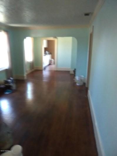 524 E 60TH St, Jacksonville, FL 32208 - #: 1057064