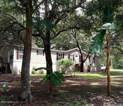 Keystone Heights, FL home for sale located at 6380 Little Lake Geneva Rd, Keystone Heights, FL 32656